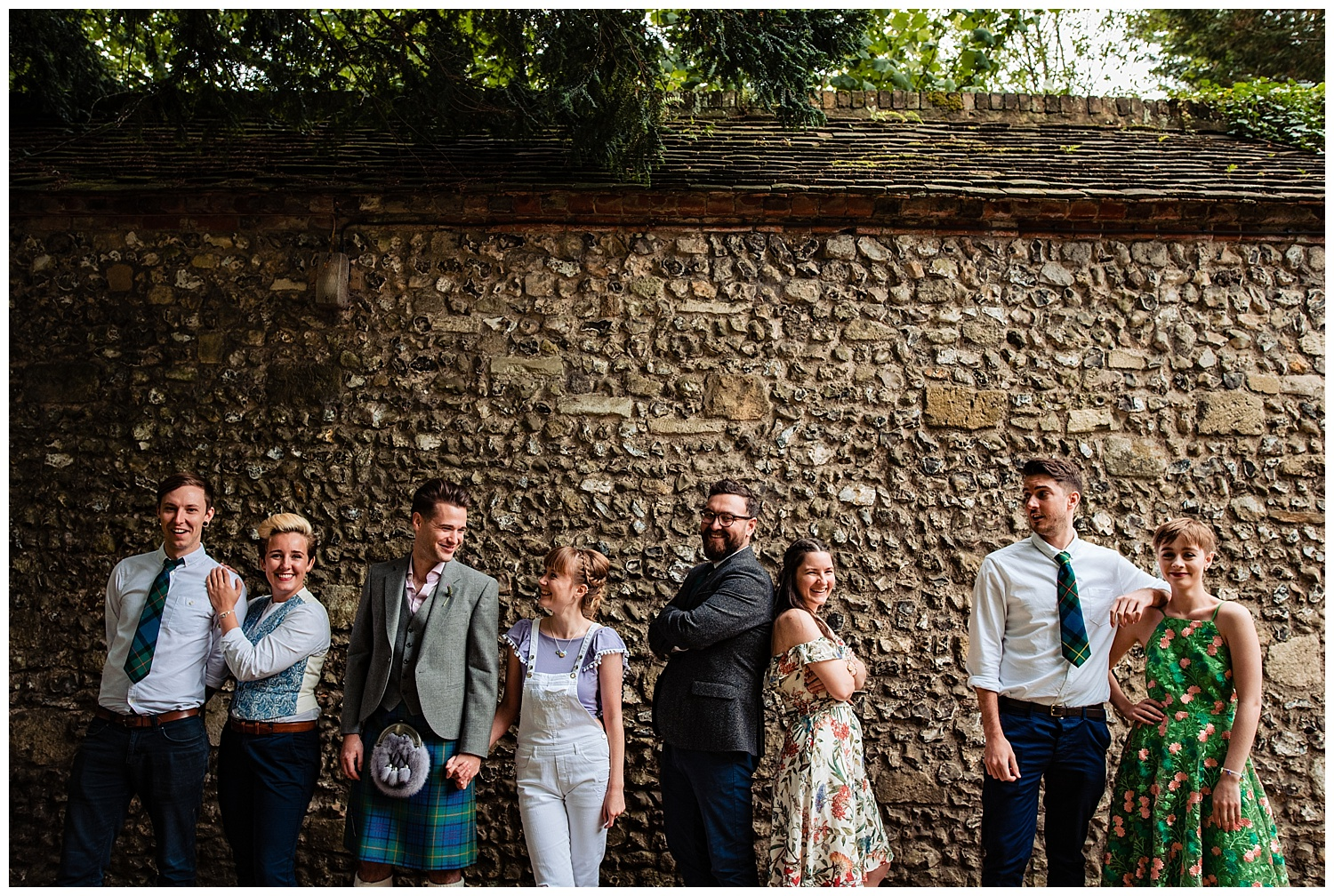 Winchester Wedding Photographer