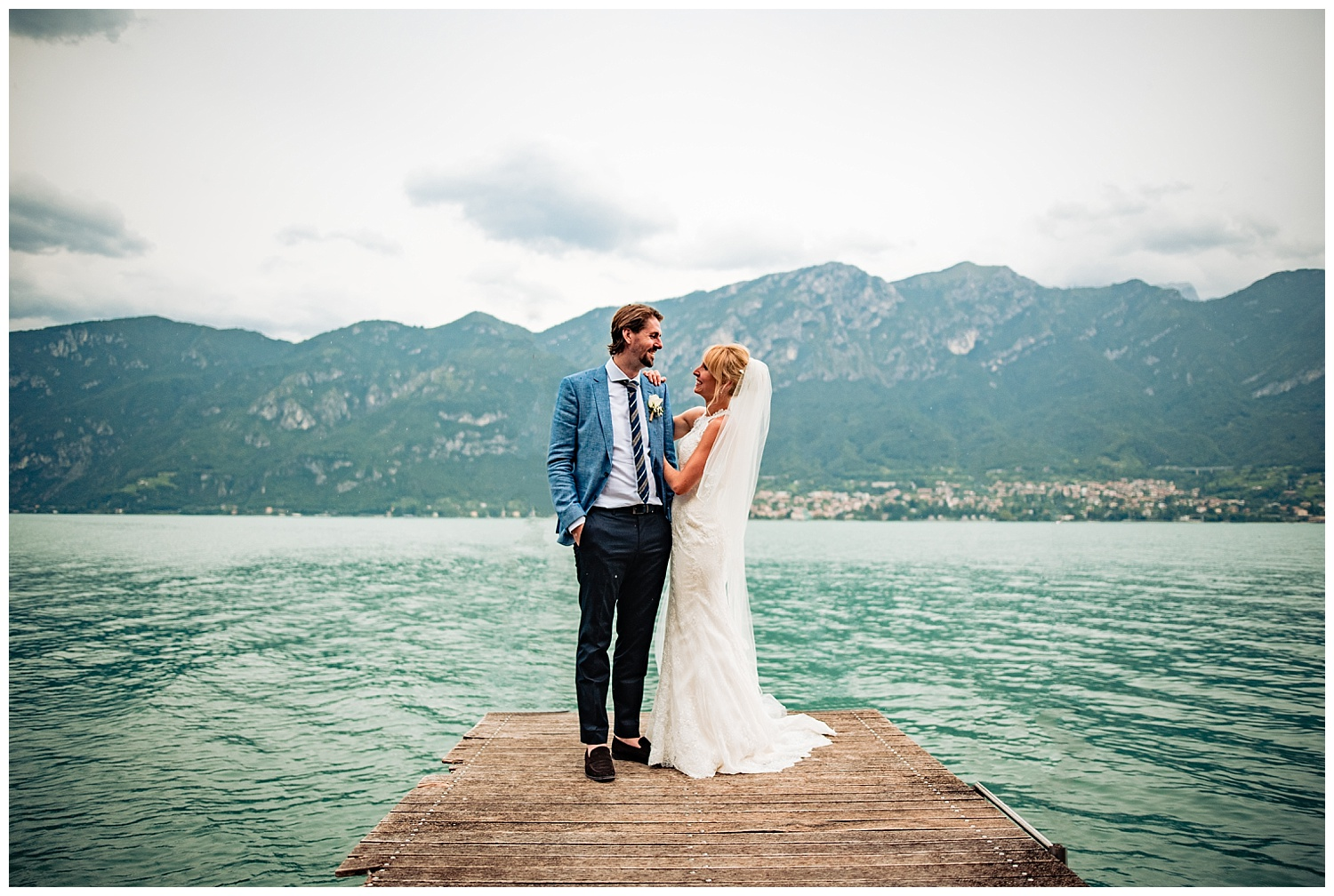 Lake Como, Italy Wedding photographer