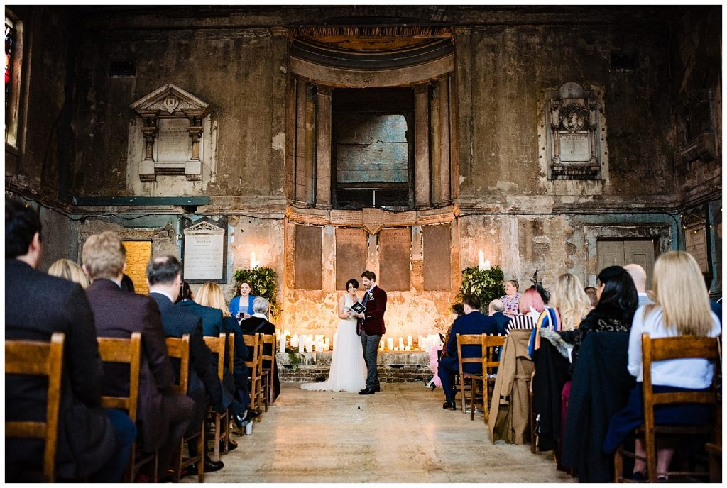Best London Wedding Venues For Photography