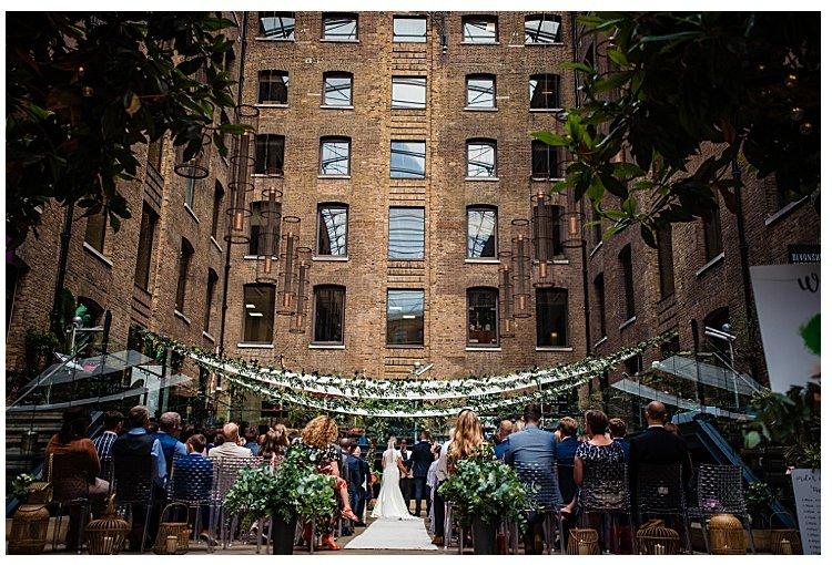 Devonshire Terrace London